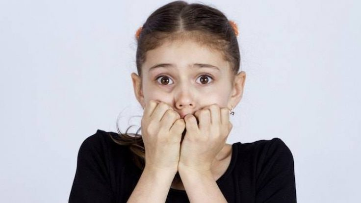 Çocuklarda Panik Atak