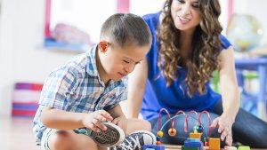 Öğrenme Güçlüğü Destek Eğitim Programı
