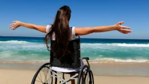 Bedensel Engelliler Destek Eğitim Programı