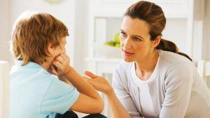 Çocukta Davranış Eğitimi Programı