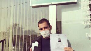 ÖĞRENCİMİZ FERHAT ATLIOĞLU'DAN EKPSS ZAFERİ!